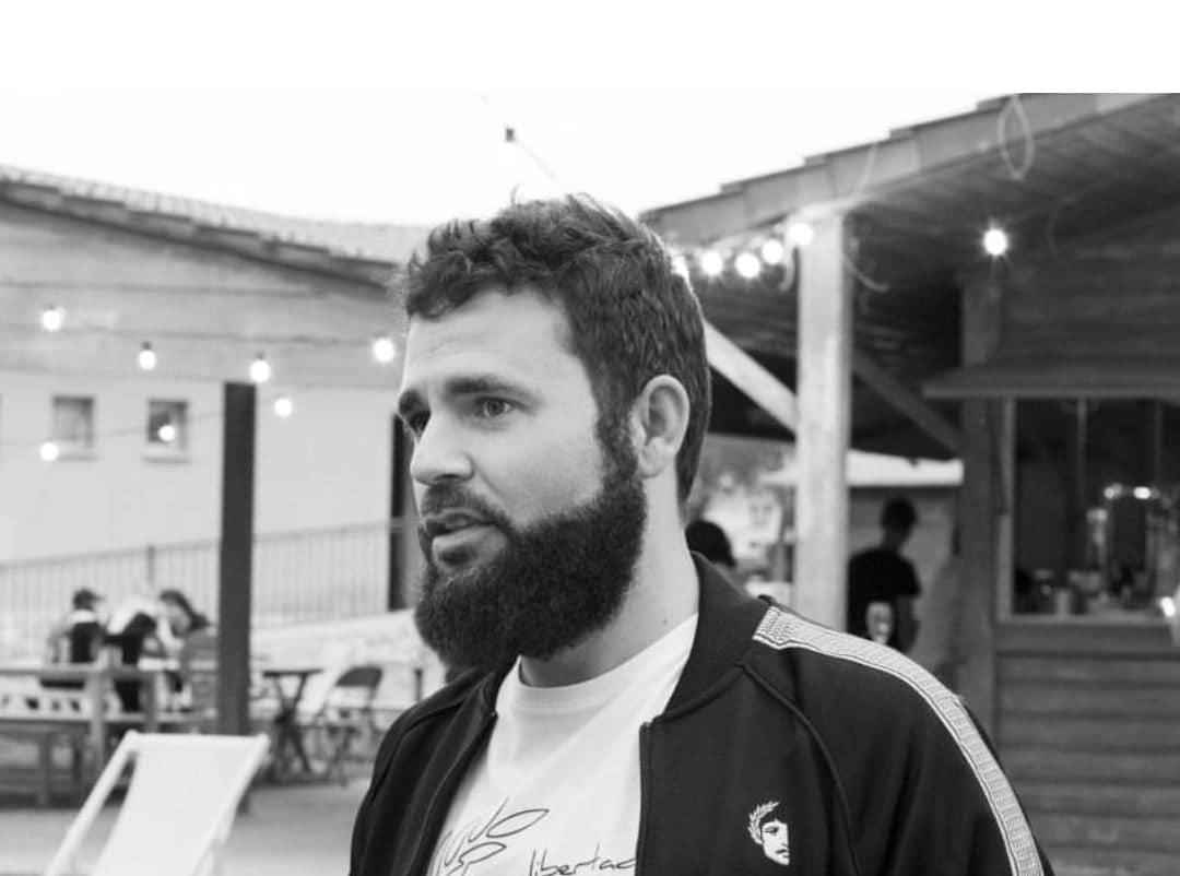 Daniel Zazo Gil | La Periferia del Deseo