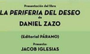 Fotografías de la presentación del libro en Valladolid (Café-Teatro Zorrilla, 3 de octubre)