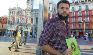 Pequeña reseña en El diario de Valladolid