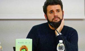 Reseña de la presentación en El Diario de Ávila