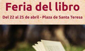Feria del Libro, Ávila