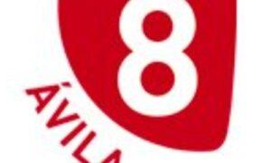 ENTREVISTA EN LA 8 TV ÁVILA (06/04/2021)
