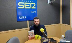 ENTREVISTA EN CADENA SER ÁVILA (16/04/2021)